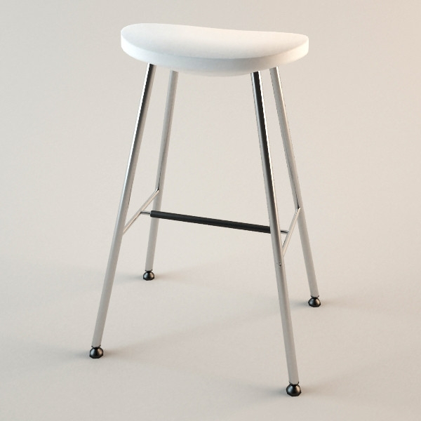 Ikea Glenn Bar Stool Dwg in Ikea Bar Stools