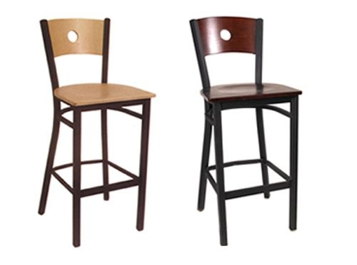 Indoor Bar Stools Amp Pub Height Stools Restaurant Furniture intended for Bar Stool Chairs
