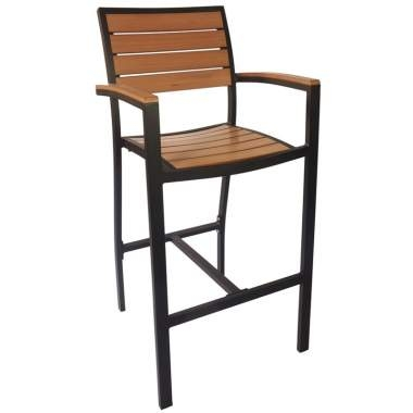 Indoor Outdoor Bar Stools With Back Indoor Outdoor Bar Stools throughout Outdoor Bar Stools With Backs
