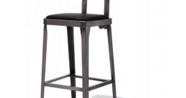Industrial Mid Century And Modern Bar And Counter Stools For Home within bar stool modern pertaining to House