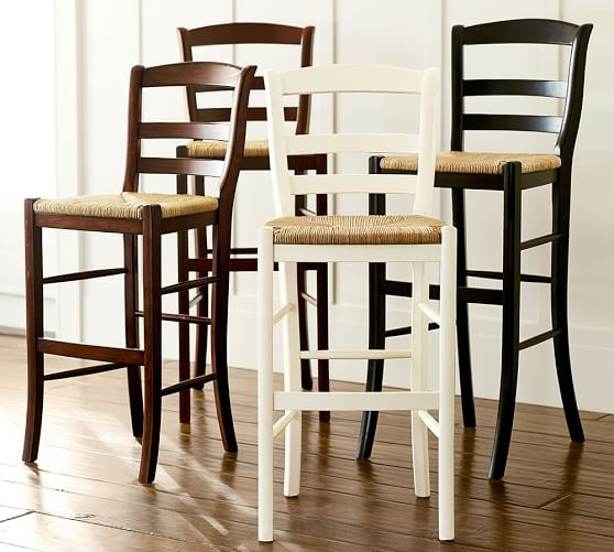Isabella Barstool Pottery Barn for pottery barn bar stools regarding Your house