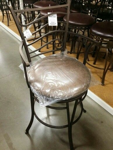 King And Bar On Pinterest with regard to Amazing and also Stunning garden ridge bar stools with regard to Inspire