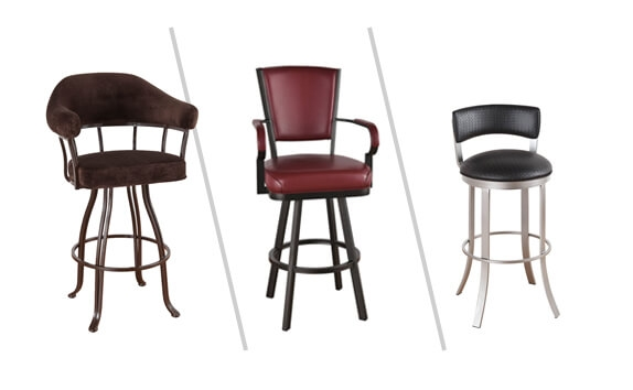 Kitchen Bar Stools Comfortable Bar Stools Barstool Comforts with regard to comfortable bar stools pertaining to Your home