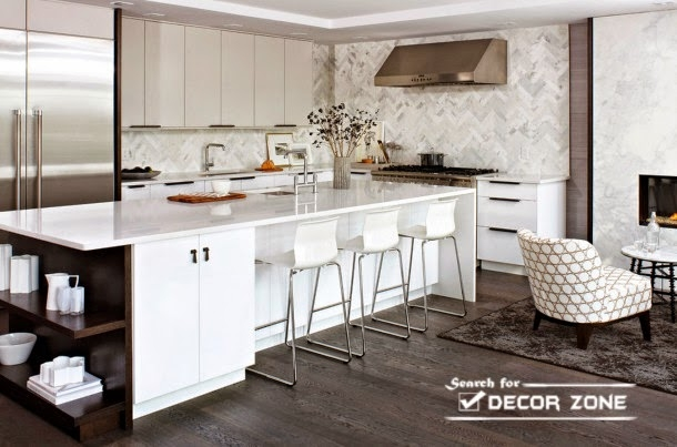 Kitchen Bar Stools How To Choose Materials And Designs throughout modern kitchen bar stools pertaining to Residence