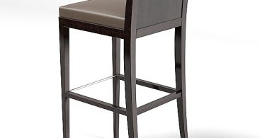 Leather Bar Stools Bar Stools And White Leather Bar Stools On in Bar Stool Modern