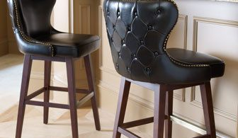 Leather Bar Stools In Uk My Blog pertaining to bar stools leather with regard to  Household