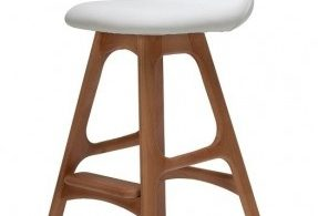 Leather Elegant Bar Stools Foter with most comfortable bar stools pertaining to Your property