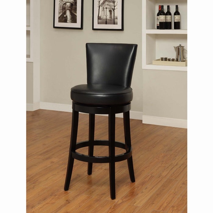 Leather Swivel Bar Stools Google Search Lake House Decor regarding The Stylish  leather bar stools swivel pertaining to Your own home