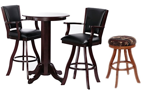 Level Best Bar Stools inside Best Bar Stools