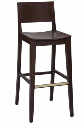 Lovable Modern Wood Bar Stool Regal Contemporary Bar Stools Foter pertaining to modern wood bar stools regarding Encourage