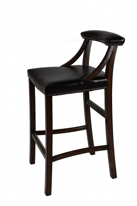 Low Back Bar Stools Leather Bar Stools Stools Gallery Jzye3kzad1 within Low Bar Stools
