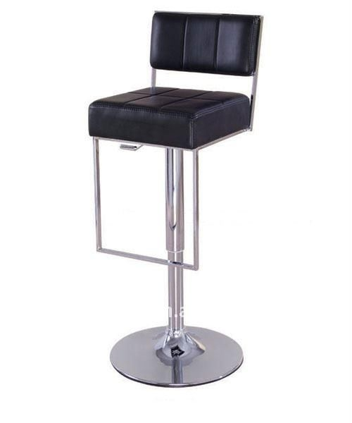 Luxury Adjustable Bar Stools With Backrest intended for Bar Stool With Backrest
