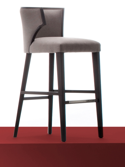 Luxury Bar Stools Juliettes Interiors Chelsea London with high end bar stools regarding Fantasy