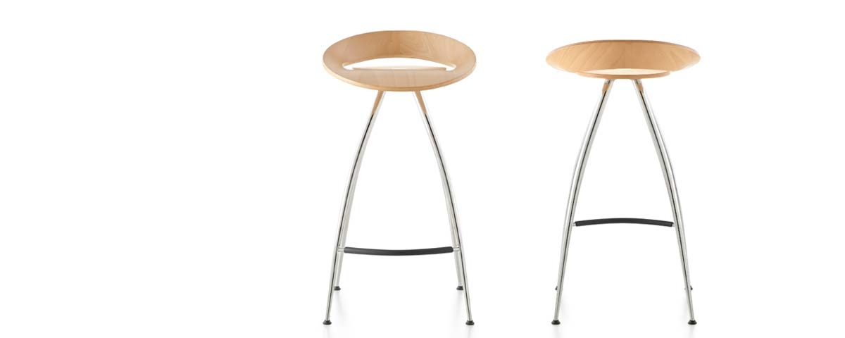 The Most Brilliant Lyra Bar Stool Pertaining To Wish