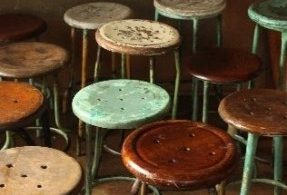 Metal Antique Bar Stools Foter in Amazing  antique bar stools with regard to Aspiration