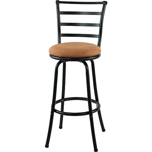 Metal Barstools With Backghantapic In Metal Swivel Bar Stools With in metal swivel bar stools with back intended for Comfortable