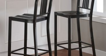 Metal Industrial Bar Stools Style Design Ideas Amp Decors regarding Bar Stools For Cheap