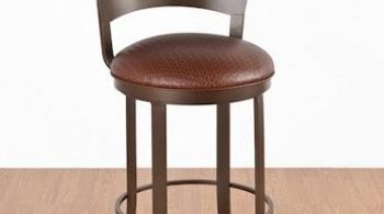 Metal Swivel Bar Stools With Back And Arms Home Bar Design within The Most Stylish along with Lovely bar stools with backs that swivel regarding Motivate