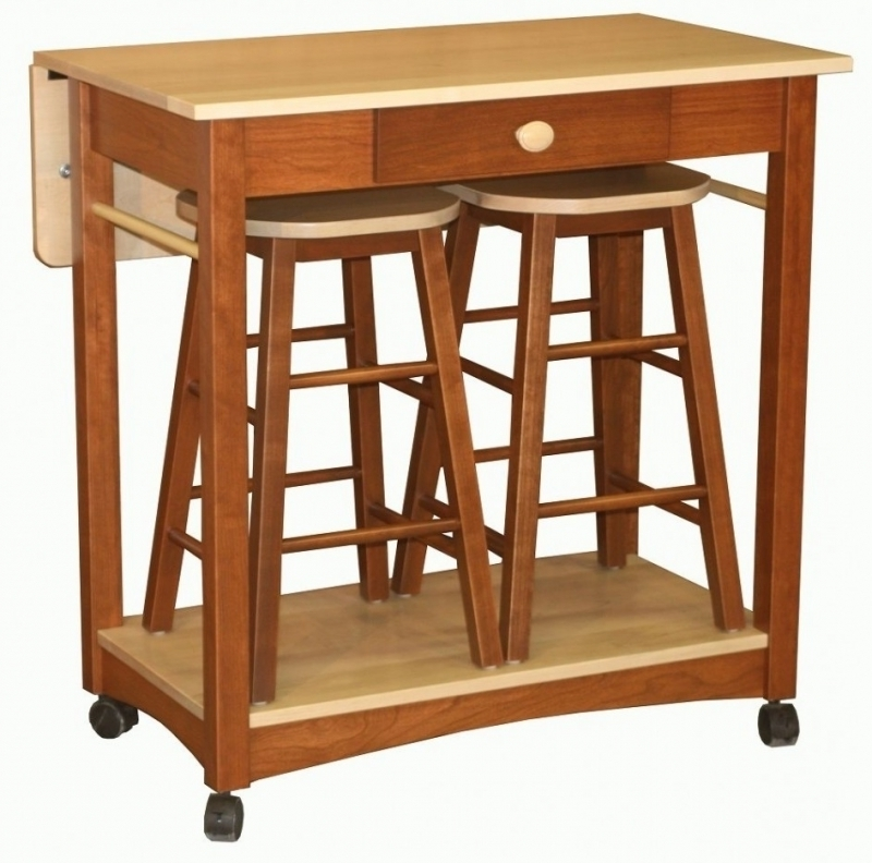 Mobile Kitchen Island With Breakfast Bar Uk Archives Bar Stools throughout Breakfast Bar With Stools