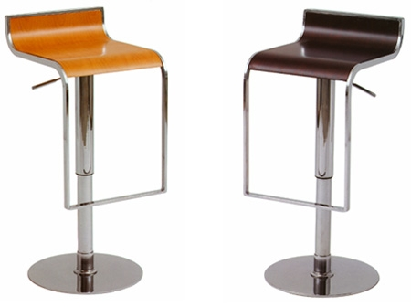 Modern Bar Chairs Home Ideas throughout bar stool modern pertaining to House