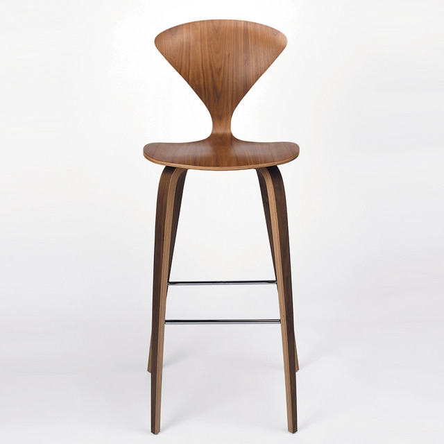 Modern Bar Chairs Home Ideas throughout modern wood bar stools regarding Encourage