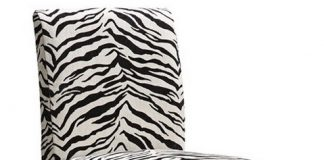 Modern Bar Stools Modern Bar And Modern Family On Pinterest regarding Zebra Bar Stools