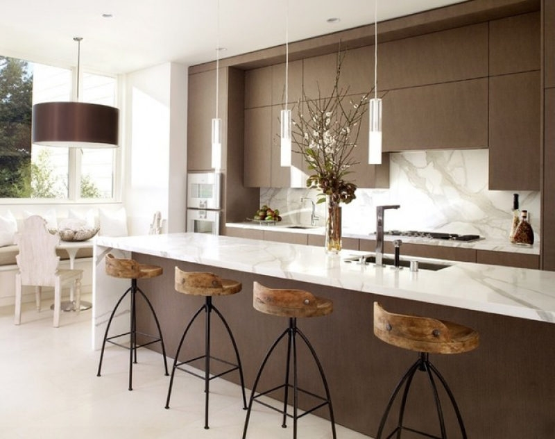 Modern Kitchen Stools Kitchen Collections inside modern kitchen bar stools pertaining to Residence