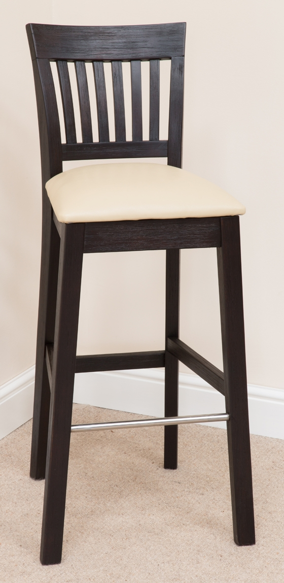 Modern Wooden Bar Stools Stunning Swivel Bar Stools Nomurico intended for black wooden bar stools with regard to Your home