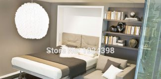 Murphy Bed With Sofa Style And Design Murphy Bed With Sofa Style And Design intended for  Home popular murphy bed buy cheap murphy bed lots from china murphy bed 800 X 533