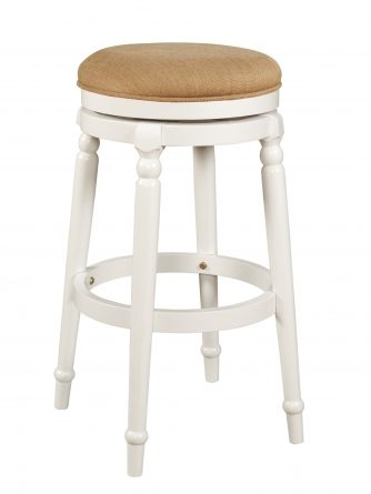 Natural Painted Seagrass Swivel Bar Stool With Light Brown Glossy pertaining to light wood bar stools intended for Your property