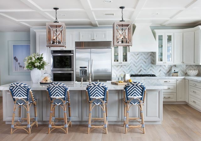 Navy Bistro Barstools Design Ideas intended for Navy Blue Bar Stools