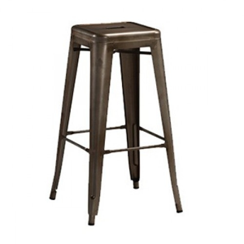Necr Tolix Tabouret Bar Stools pertaining to Stylish and Gorgeous tabouret bar stools pertaining to Your house
