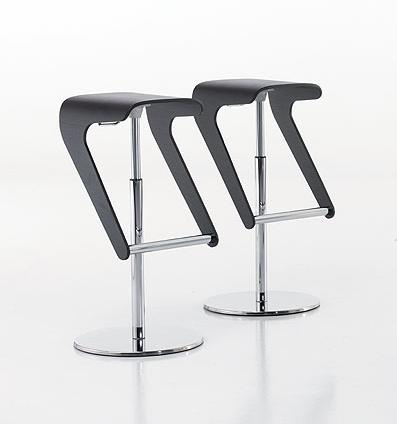 Nerina Modern Swivel Bar Stool Gtgt Modern Contemporary Furniture in The Stylish  contemporary bar stool with regard to Really encourage