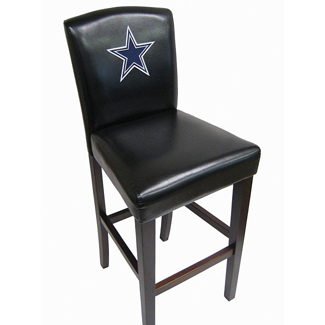 Nfl Dallas Cowboys Bar Stools Set Of 2 12720269 Overstock with regard to Bar Stools Dallas