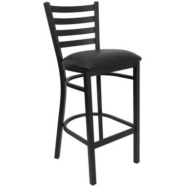 Non Swivel Bar Stools Barstools Collection inside non swivel bar stools regarding Your own home