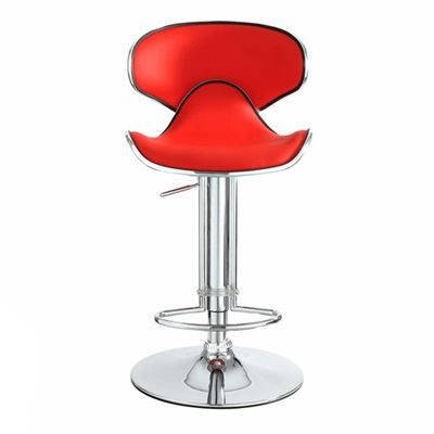 Nopcommerce Furniture Theme Demo Red Bar Stool inside Red Bar Stool