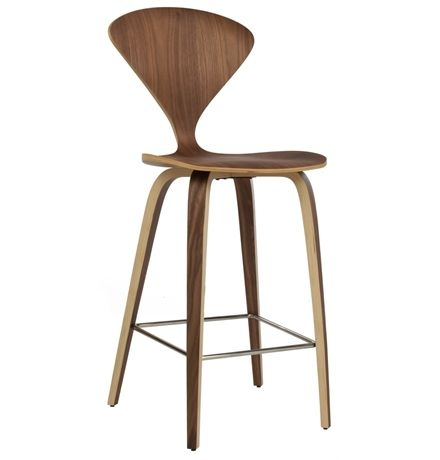Norman Bar Stools And Stools On Pinterest throughout The Awesome and also Lovely cherner bar stool regarding Home
