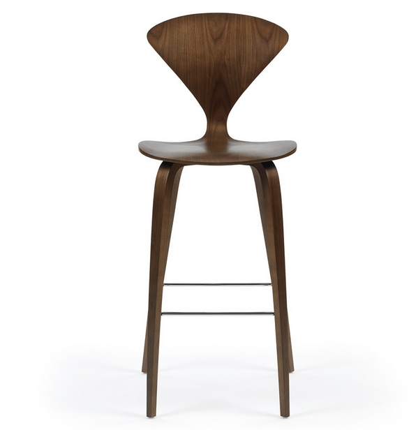 Norman Cherner Replica Bar Stool Norman Cherner Replica Bar Stool regarding 33 Bar Stools