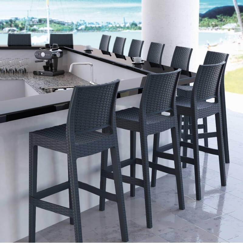 Outdoor Bar Stools Clearance Good Woods For Making Outdoor with outdoor bar stools clearance regarding The house