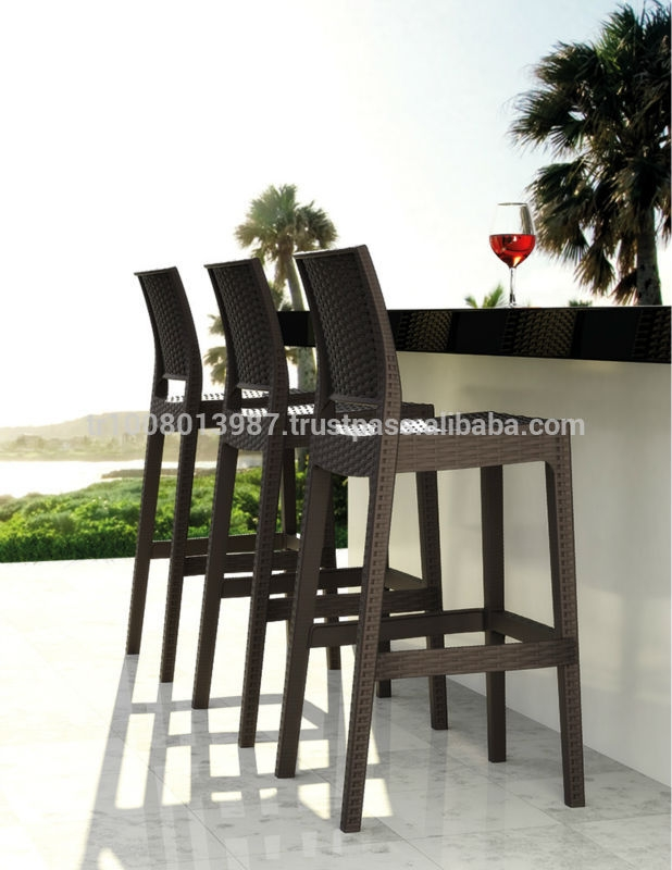 Outdoor Bar Stools Outdoor Bar Stools Suppliers And Manufacturers pertaining to Cheap Outdoor Bar Stools