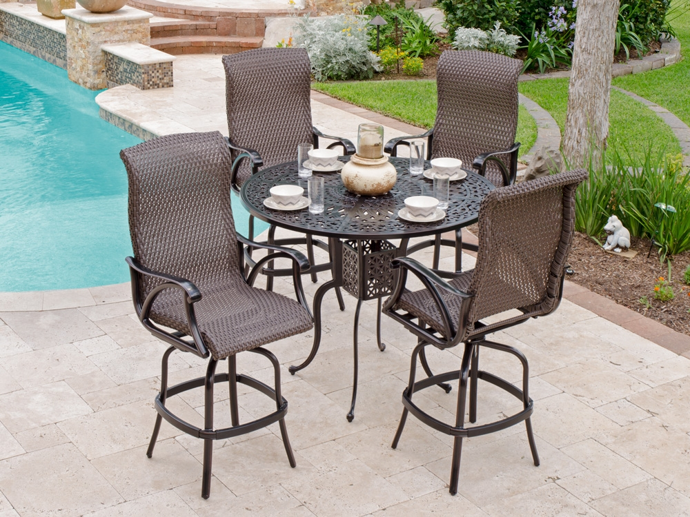 Outdoor Barstools And Tables Outdoor Patio Furniture Chair with regard to Outdoor Patio Bar Stools