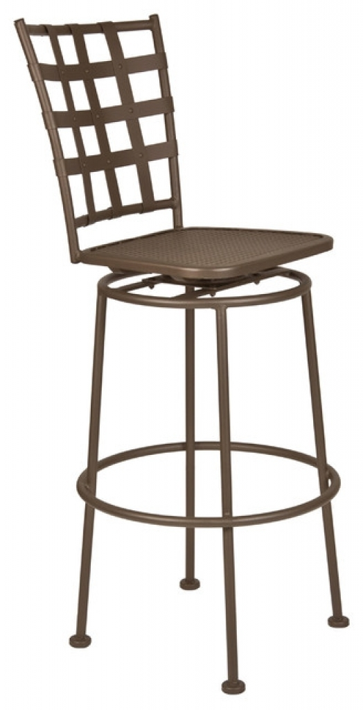 Outdoor Swivel Bar Stools With Back And Arm Stool Inside Outdoor in Outdoor Swivel Bar Stools With Arms
