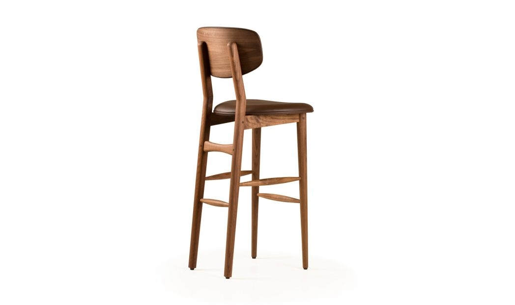 Palazzo Inch Extra Tall Bar Stool Black Bar Stools At Hayneedle within inch seat