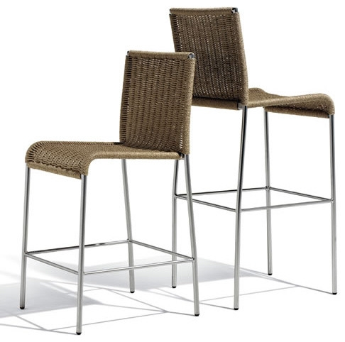 Patio Bar Stools Intended For Home The Society in Patio Bar Stools