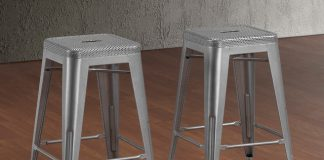 Pdf Plan Metal Bar Stool Set Woodworking Projects intended for 24 inch metal bar stools pertaining to  Residence