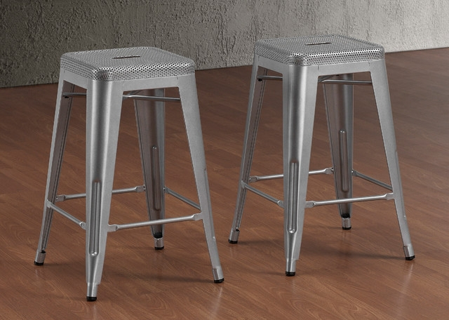 Pdf Plan Metal Bar Stool Set Woodworking Projects pertaining to 24in Bar Stools