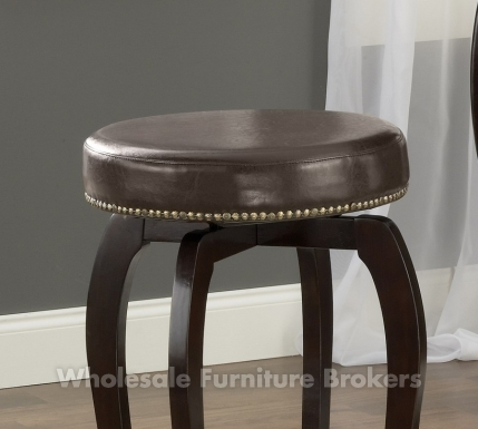 Photo Of Backless Swivel Bar Stool Backless Bar Stools Without with regard to Backless Swivel Bar Stools