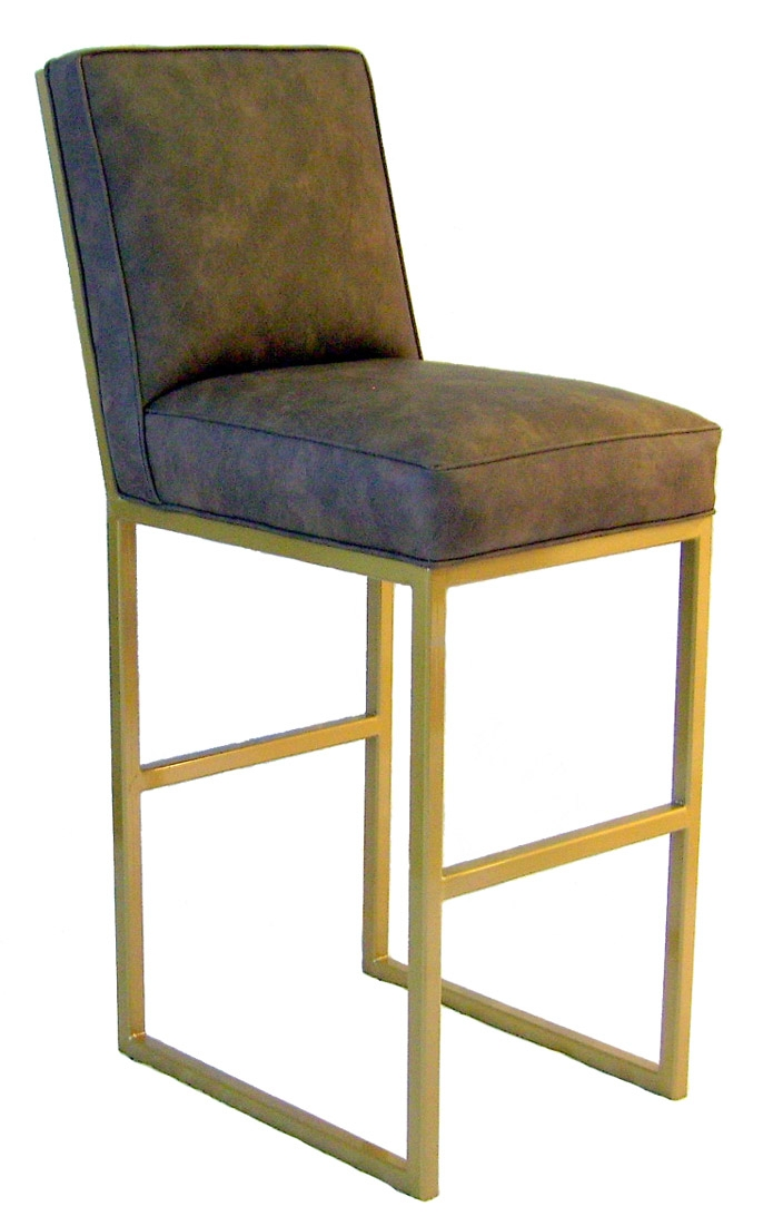 Pk Steel Designs Products with Commercial Grade Bar Stools