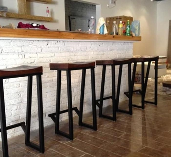 Popular Custom Bar Stools Buy Cheap Custom Bar Stools Lots From with bar stool chairs with regard to Motivate