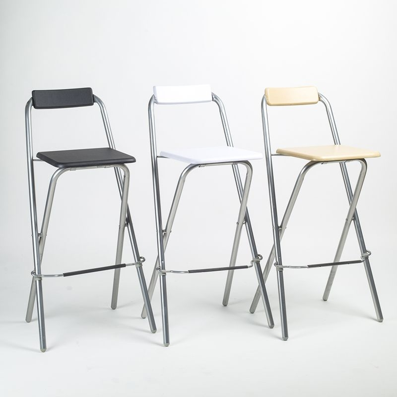 Popular Folding Bar Stool Buy Cheap Folding Bar Stool Lots From for The Brilliant in addition to Lovely foldable bar stool for Inspire